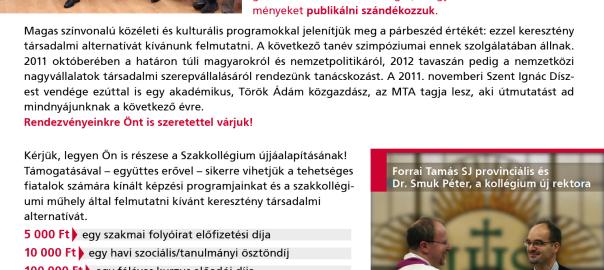 SzIK Jubileum (2011)